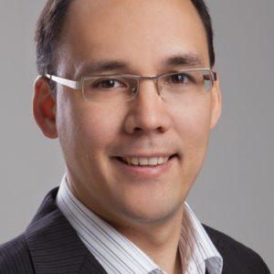 Stadtratkandidat Michael Rohloff