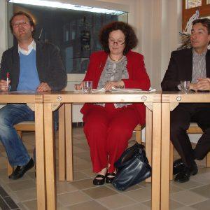 Renate Hendricks MdL informiert über KiBiz-Neuerungen