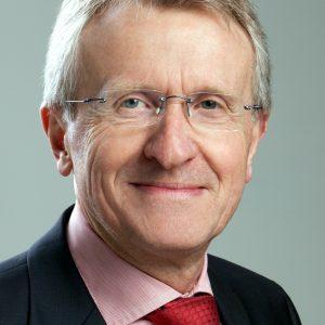 Stadtratkandidat Joachim Steig
