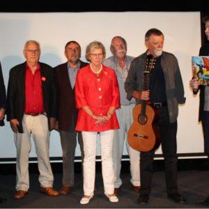 Mitglieder der SPD-Ortsverein Rheinbach nd Swisttal