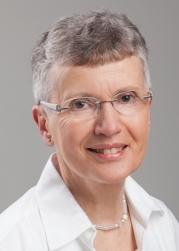 Ratsfrau und Stadtratkandidatin Birgit Formanski