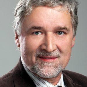 Stadtratkandiat Holger Klöß