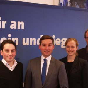 Das Hartmann-Team