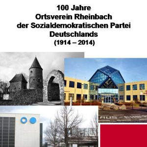 Chronik Deckblatt