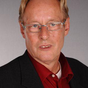 Merzbacher Ortsvorsteher Jochen Bois