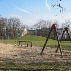 Spielplatz Stauffenbergstraße