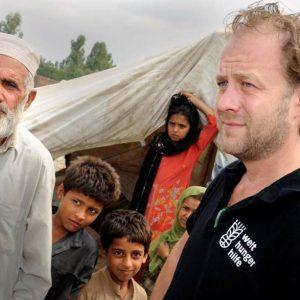 Jürgen Mika (Welthungerhilfe)