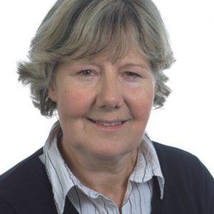 Stadtratskandidatin Brigitte Thiele-Schledorn