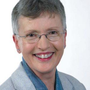 SPD-Ratsfrau Birgit Formanski