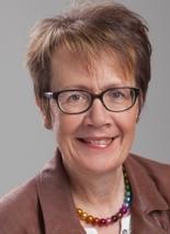 SPD-Ratsfrau Ute Krupp