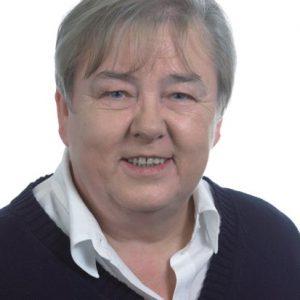 SPD-Ratsfrau Renate Krämer