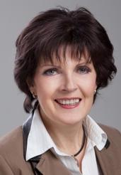 Fraktionsvorsitzende Martina Koch