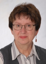 Stadtratkandidatin Monika Kerstholt