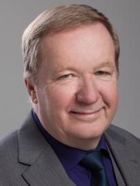 Geschäftsführer des Vorstandes des SPD-Ortsvereins und Stadtratkandidat Jürgen Lüdemann