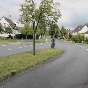 Kreuzung Peppenhoven