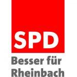 Logo: SPD-Rheinbach